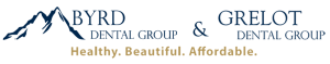 byrd dental group logo